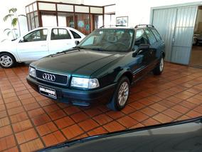 Audi 80 Avant 1995 Raridade Colecionador