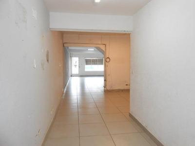 Casa Em Pompéia, São Paulo/sp De 171m² Para Locação R$ 4.800,00/mes - Ca163130
