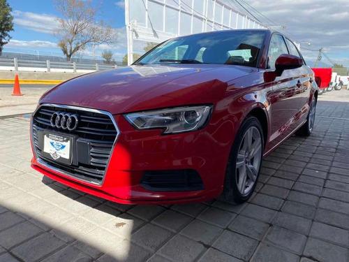 Audi A3 2018 2.0 L Dynamic At Dsg