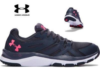 Zapatos Under Armour Strive 6 Gris # 8/39
