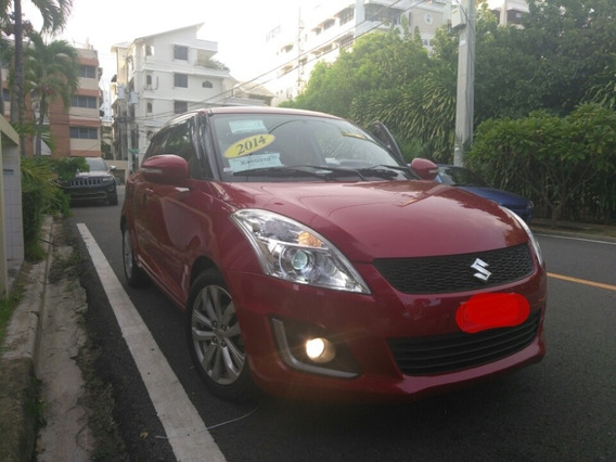 Suzuki Swift 2014 El Full