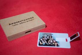 Mini Box (case ) Para Pencard Ecologico Personalizado