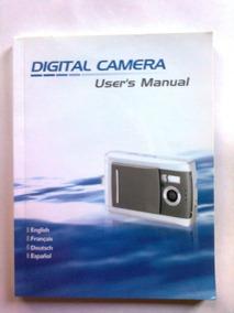 Manual De Camera Fotografica Digital