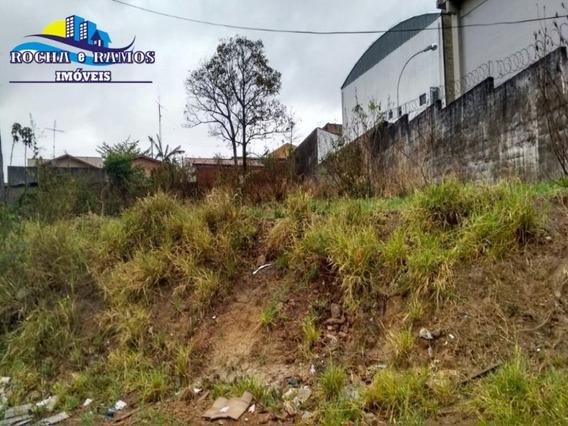 Venda Terreno Jardim Yeda Campinas Sp. - Te0039 - 32707981