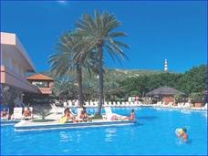 Accion De Resort Hotel Dunes De Por Vida