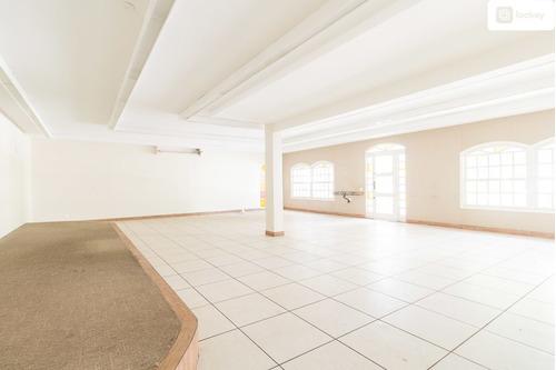 Imagem 1 de 15 de Aluguel De Casa Com 200m² E 4 Quartos  - 11155