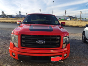 Ford F-150 Tremor 3.5 Biturbo