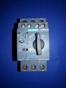 Guardamotor Sirius 0.7-1 Amp 3rv2011-0ja15
