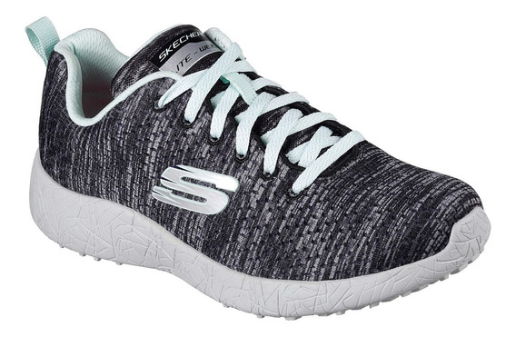 Tênis Skechers Bust New Influence