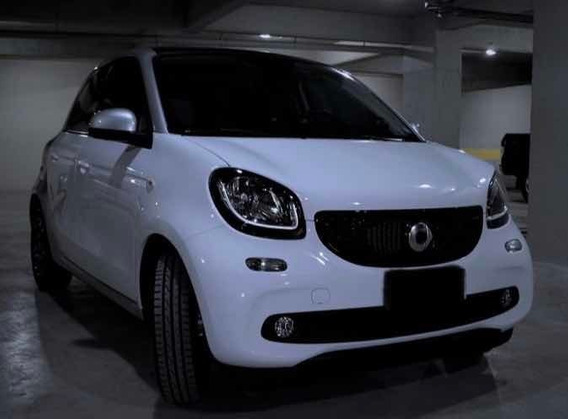 Smart Forfour 2018 1.0 Passion