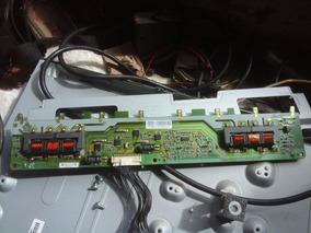 Placa Inverter Tv Samsung Ln32c530f1m