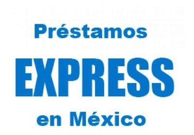 Servicios De 0ferta De Pestamos Express Rápido Y Confiable