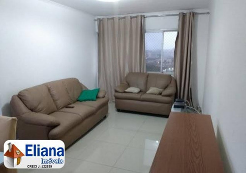 Apartamento - Bairro Barcelona - H1326