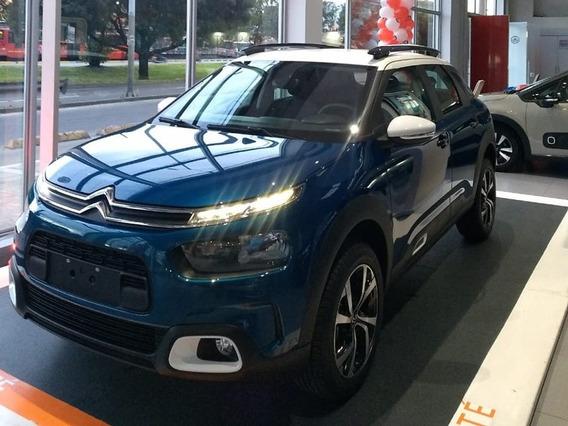 Citroën New C4 Cactus At Shine 1.6 Turbo