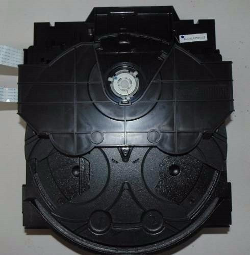 Mecanismo Completo Mini System Lg Cm9520
