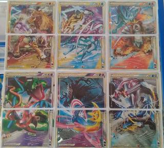 Cartas Legends De Pokemon Tcg De Heartgold & Soulsilver