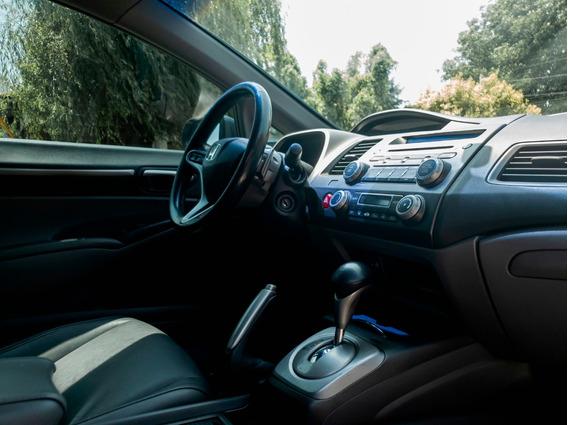 Honda Civic Exs At - 2007