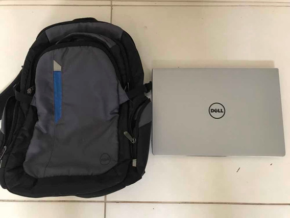 Dell Gamer 7570 I7 8550u 16gb Hd 1tb +120ssd Placa Video 4gb