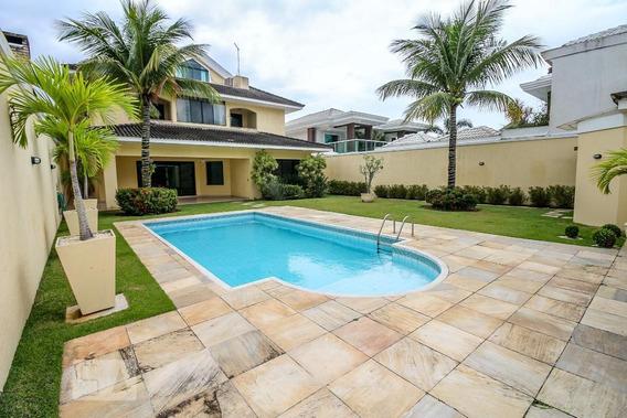 Casa Com 4 Dormitórios E 2 Garagens - Id: 892991207 - 291207