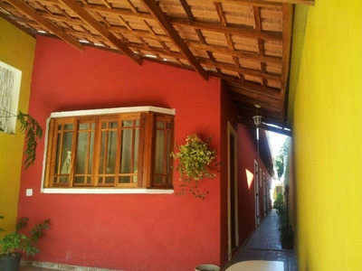 Oportunidade,casa Totalmente Térrea , V.clarice Pirituba - 5842