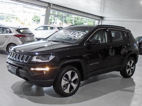 Jeep Compass Longitude Diesel Blindado Nível 3 A 2018