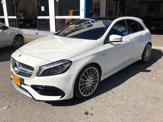 Mercedes Benz A45 Amg Impecable