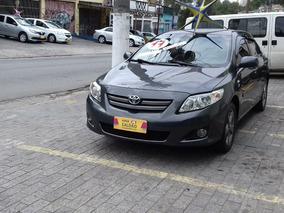 Toyota Corolla 1.8 16v Xli Flex Aut. 2011 $ 43990 Financia