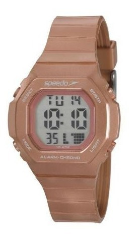 Relógio De Pulso Speedo Feminino 80615l0evnp3