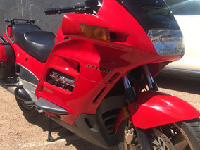 Moto Honda St1100 - Impecable Estado!