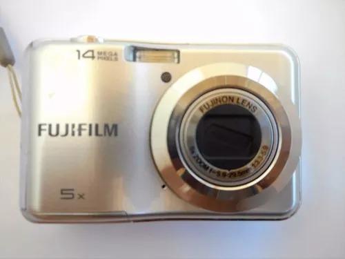 Câmera Digital Fujifilm - Modelo Ax300