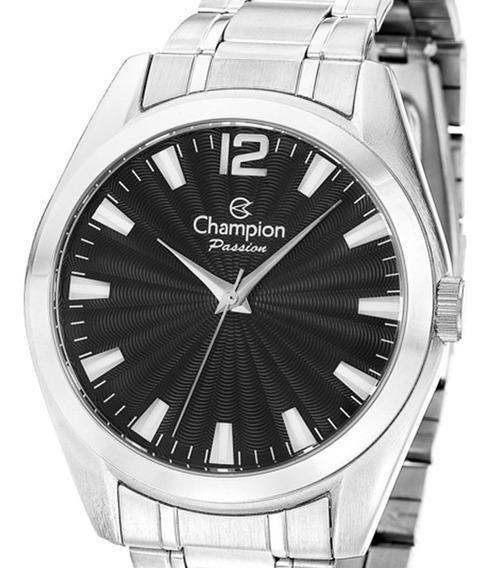 Relógio Champion Feminino Cn29865t Original C/ Nf