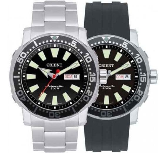 Relogio Orient Dive Automatico 469ss040 Poseidon