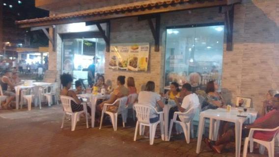 Restaurante/lanchonete À Venda Por R$ 250.000 - Cidade Ocian - Praia Grande/sp - Lo0029