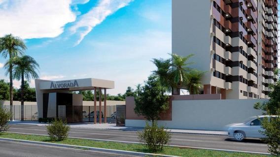 Apartamento Com 3 Dormitórios À Venda, 75 M² Por R$ 289.100 - Dix-sept Rosado - Natal/rn - Ap6120