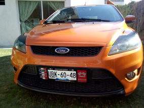 Focus St Turbo