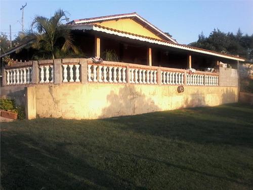 Chácara Em Itatiba. - Ch0588
