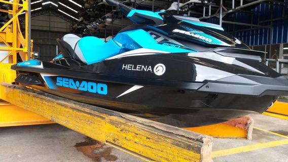 Moto De Agua Sea Doo Gtr 230 2019