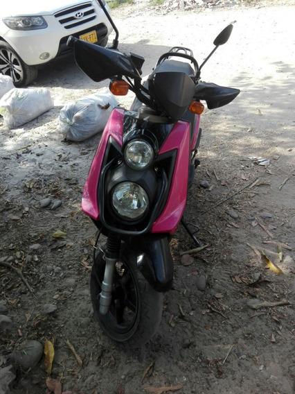 Yamaha Modelo 2013