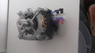Motor Para Tanquinhos Suggar Novo Original C/ Garantia