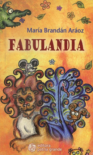 Fabulandia