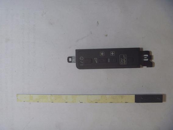 Pci Teclado E Sensor Lg 32ls4600