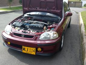 Honda Civic 1996 Vti Serie 1 1.6 Ies