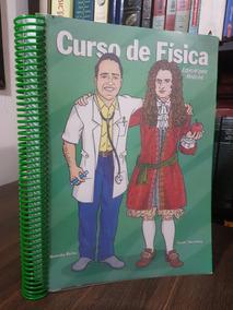 Livro Curso De Física - Renao Brito - Vestcursos Vestseller