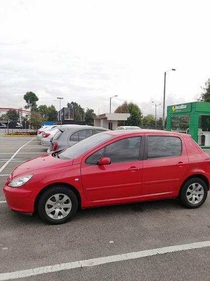 Peugeot 307 307 Xt