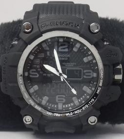 Relógio G-shock Para Homem Digital E Analógico