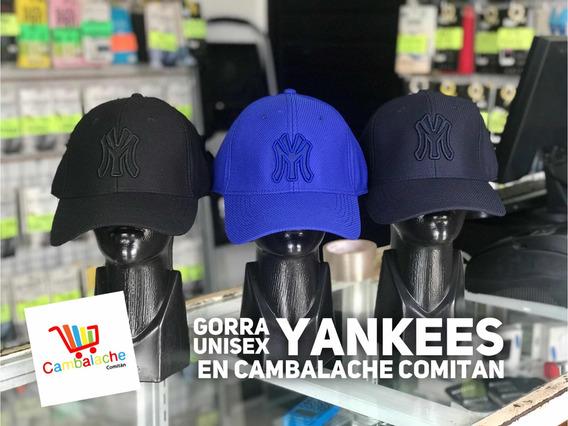 Gorra Yankees Unisex