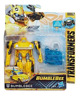 Muñeco Transformers Hasbro E2087 Energon Igniters 12.5 Cm