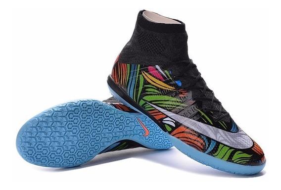 Zapatillas Nike Mercurial Ic, Futsal