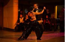 Tango Show + Cantante Argentino