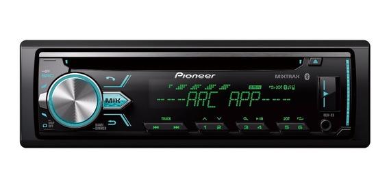 Estéreo para auto Pioneer DEH X5